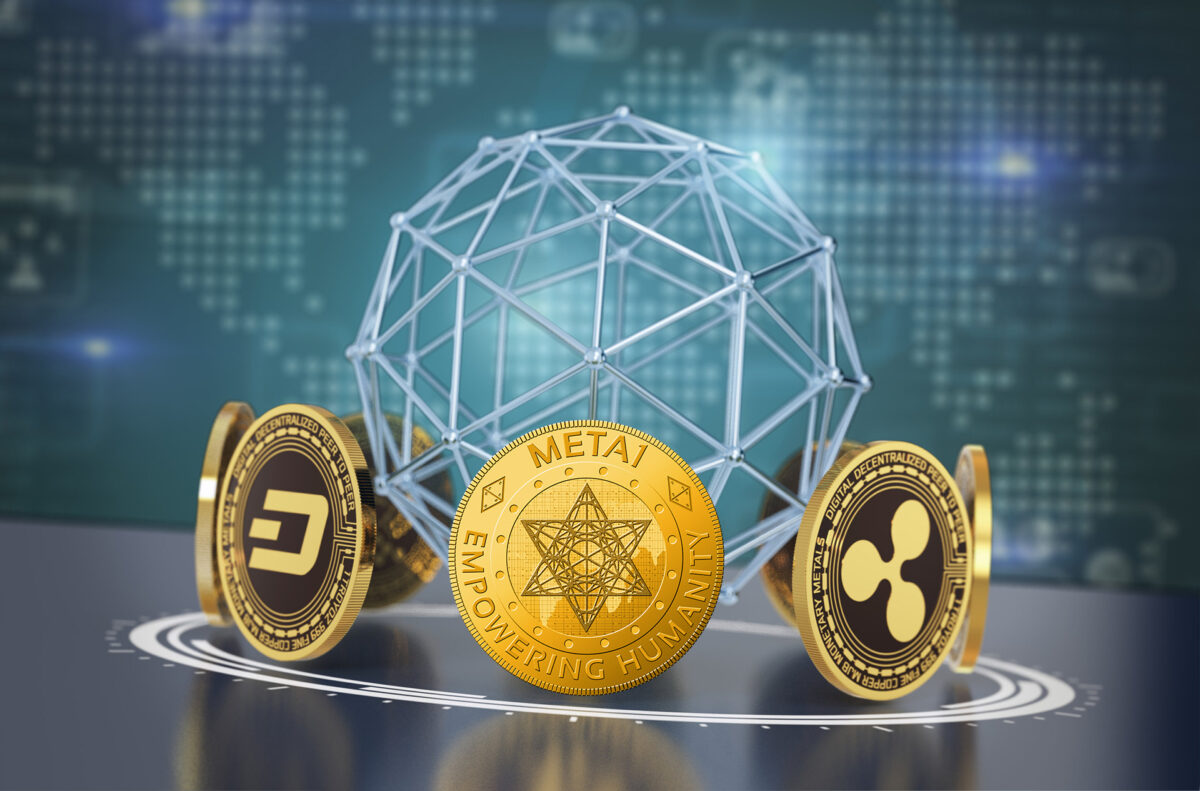 META 1 Coin: The Benefits of Tokenization – Taking Assets on the Blockchain