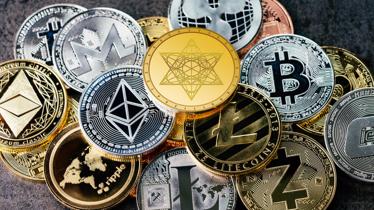 META 1 Coin Report: A History of Digital Currencies Before The Introduction of Bitcoin