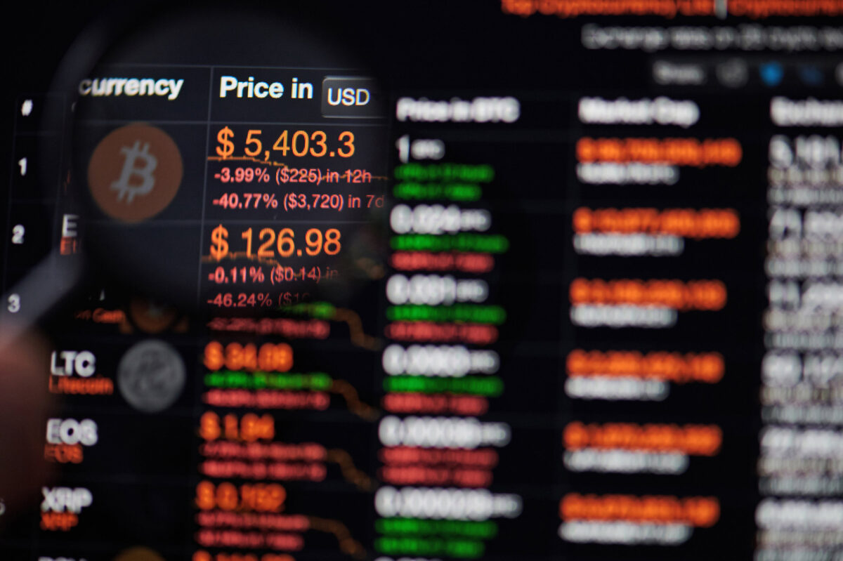 Top 5 Centralized Exchanges to Up Your Crypto Strategy - 2021