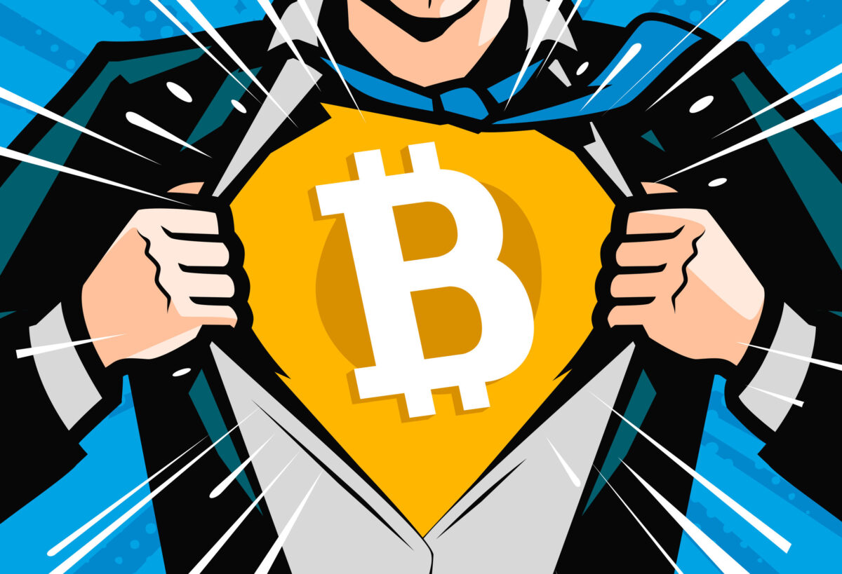 META 1 Coin Report: Will the Real Satoshi Nakamoto Please Stand Up?