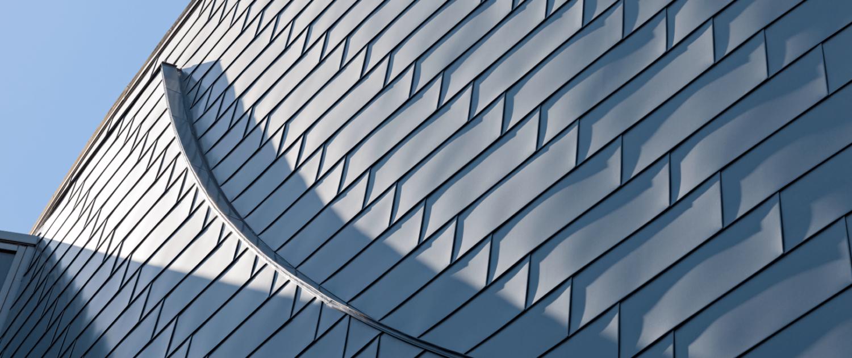 Prefabricated Flatlock Panel