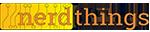 The Nerd Things Logo