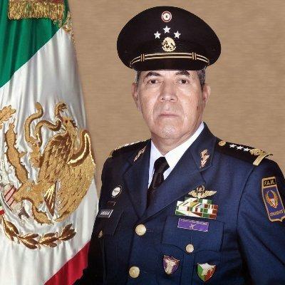 General José Gerardo Vega Rivera