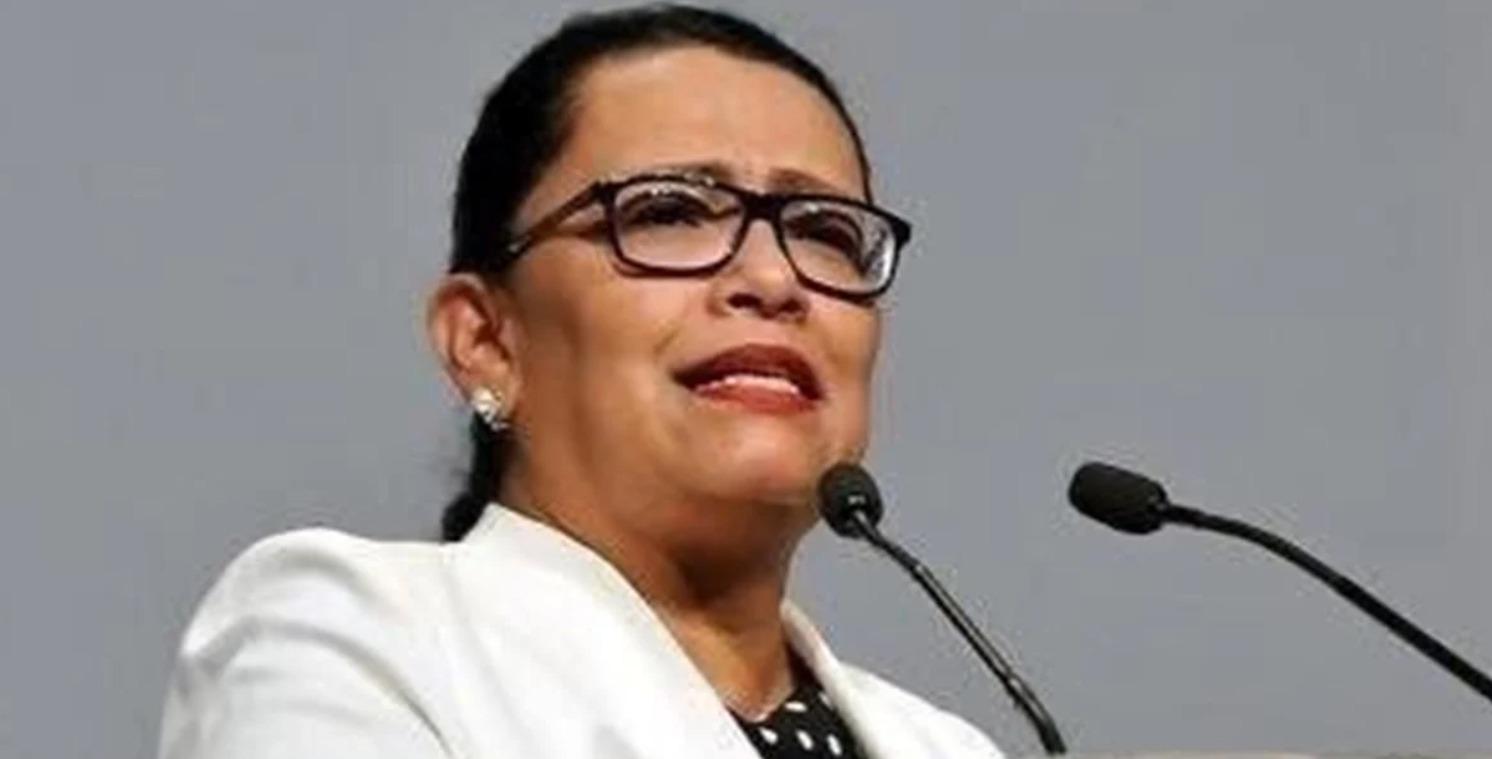 ROSA ICELA RODRIGUEZ