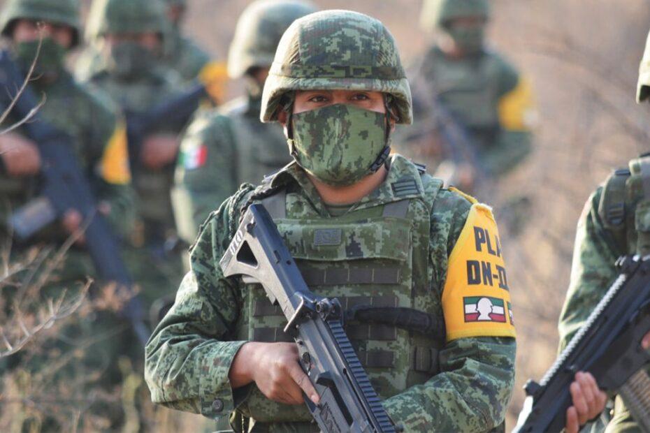 uniformes sedena