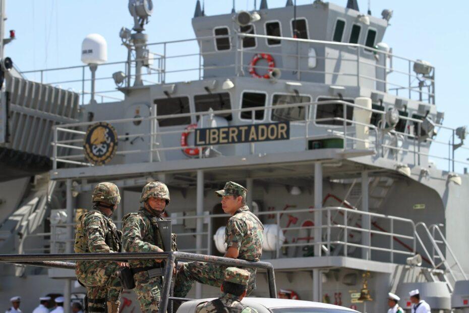 Ahora la SEMAR enviará ayuda humanitaria a Cuba para enfrentar el COVID-19
