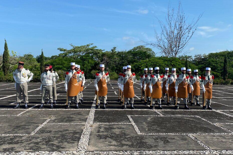 desfile militar 16 septiembre
