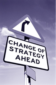change-of-strategy