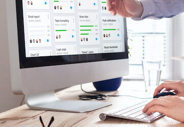The System YOU Need to Take Your Business to the Next Level: Visual Management System
