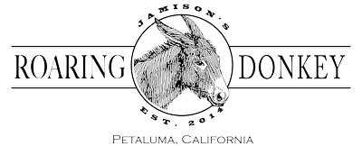 Jamison's Roaring Donkey
