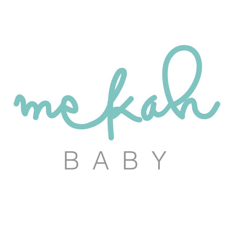 Mekah Baby Logo