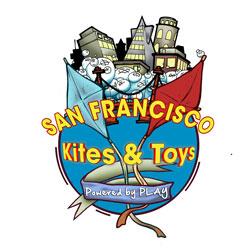 San Francisco Kites & Toys