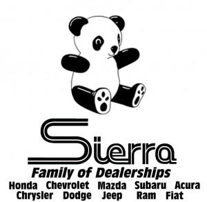Sierra Family of Dealerships