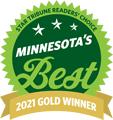 Minnesota Star Tribune Gold Winner