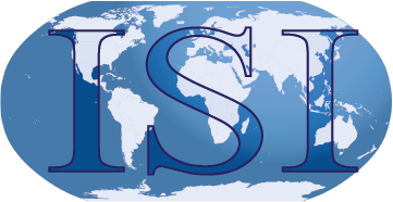 Information Security Incorporated's ISI logo