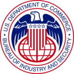 Commerce Bureau of Industry and Security Logo