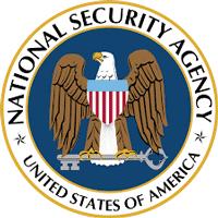National Security Agency Seal where Noel Matchett worked
