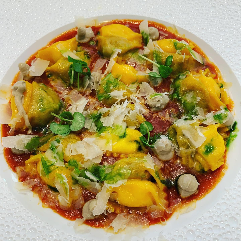 Francesca's Italian Kitchen Vero Beach