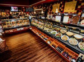 Carmine's La Trattoria Restaurant