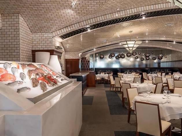 Lobster Bar Sea Grille