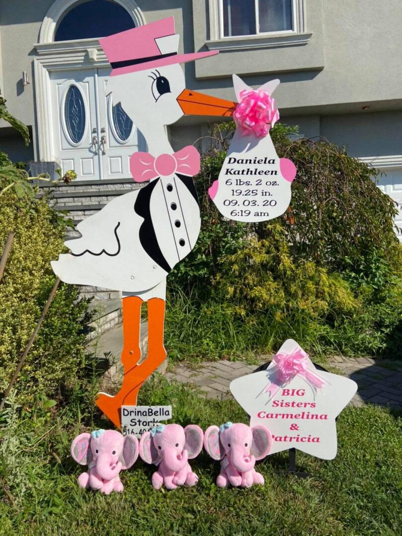 pink-stork-keepsake