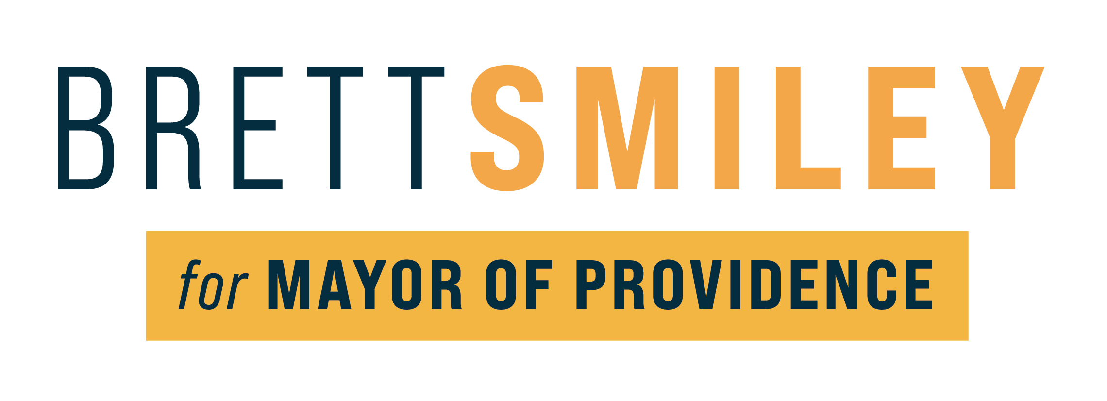 Brett Smiley for Mayor