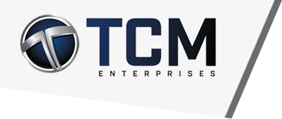 TCM Enterprises Logo