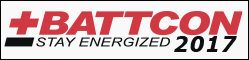 Battcon logo