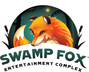 Swamp Fox Entertainment Complex Logo