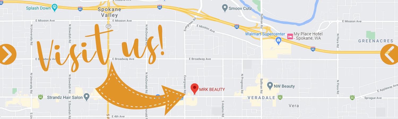MRK Beauty - Wholesale Beauty Supply Distributors in WA - OR - ID - MT