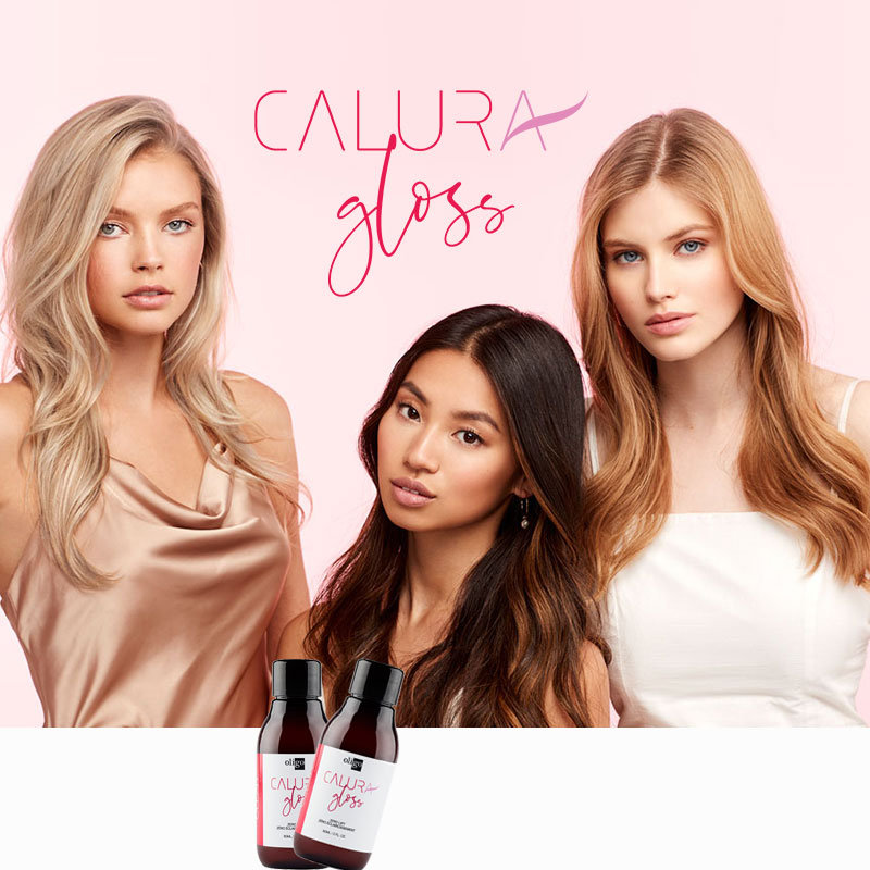 Calura gloss distributors in WA OR ID MT