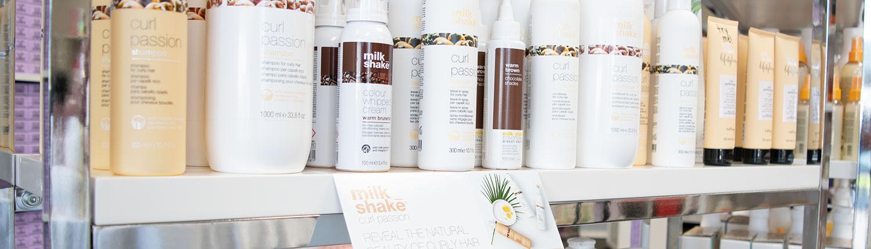 Oregon Idaho Montana Washington beauty distributors selling milkshair haircolor
