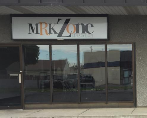 mrk beauty education zone