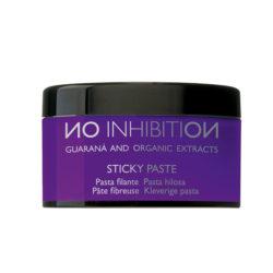 NO INHIBITION sticky paste session styler