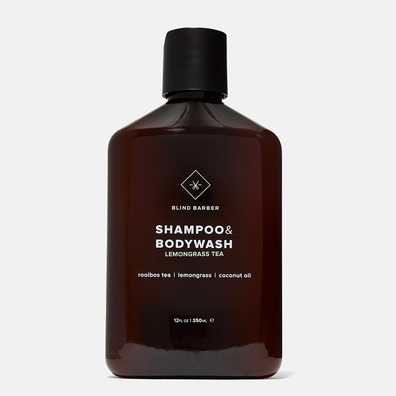 Shampoo and Body Wash