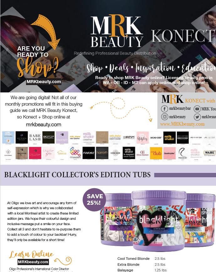 spokane beauty supply company