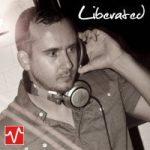 DJ Ups at liberated