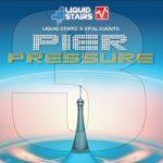 Pier Pressure 3 boat party logo