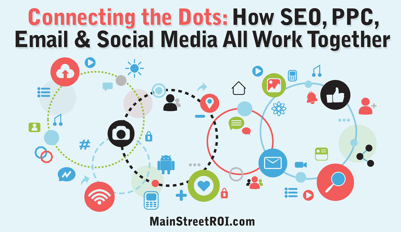 Seo Or Social Media Marketing: Which Should You Master First?