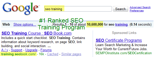 Seo Book By Aaron Wall Lauched My Seo Career