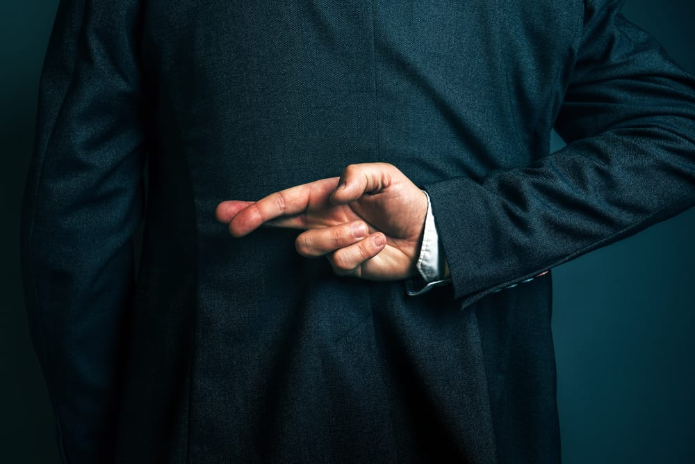 Dealings With An Unscrupulous Seo