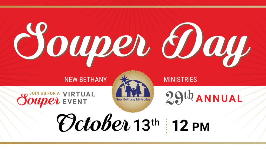 29th Annual Souper Day Event