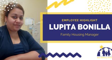 """Employee Spotlight – Guadalupe """"Lupita"""" Bonilla"""