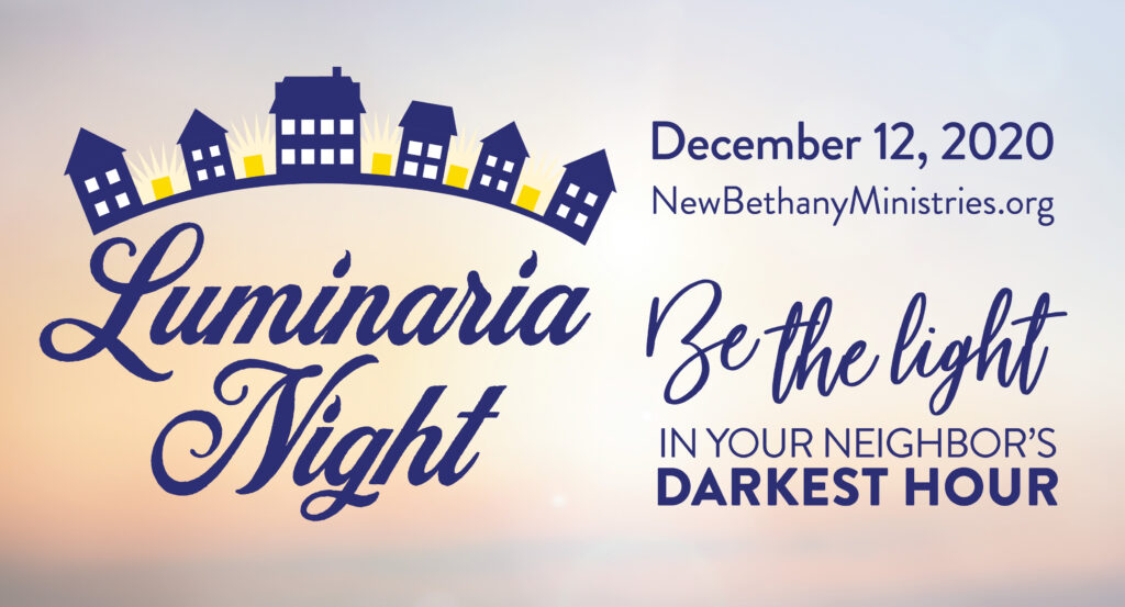 Luminaria Night 2020