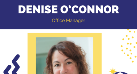 Employee Spotlight – Denise O'Connor