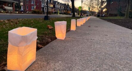 New Bethany Ministries to Hold Twenty-Third Luminaria Night