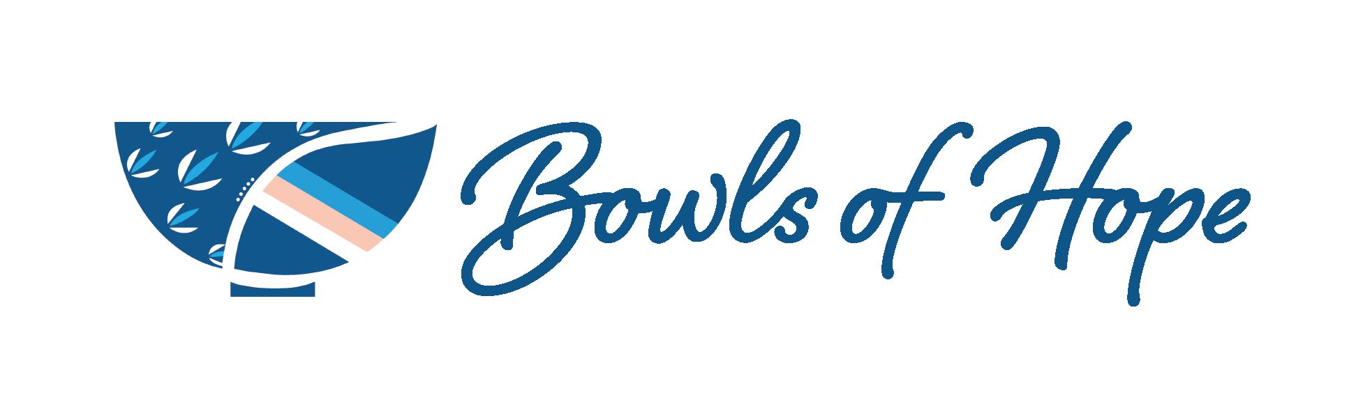 Bowls of Hope Logo