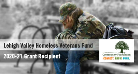 New Bethany Ministries Awarded Grant for Veteran Assistance