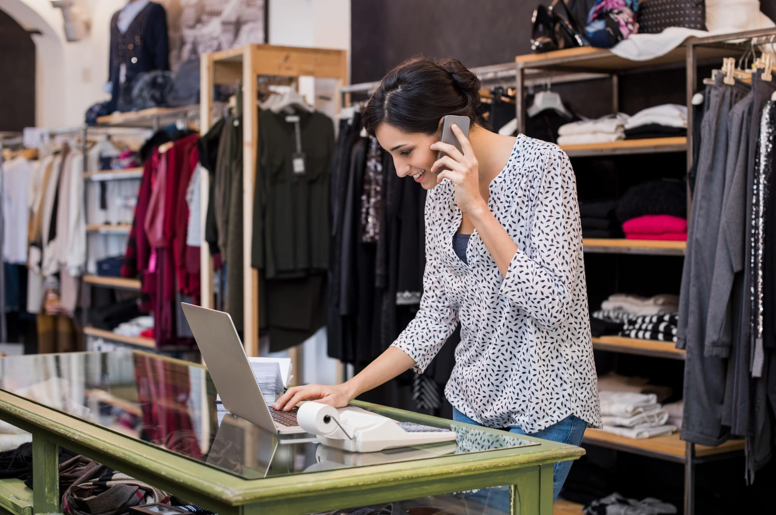 Retail Operator
