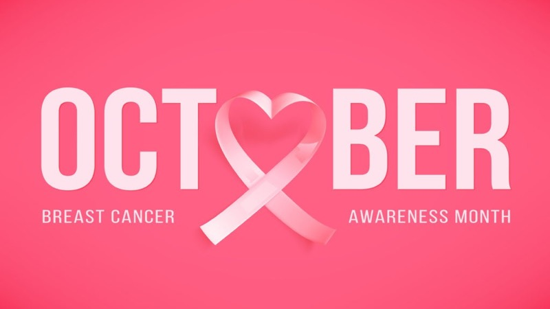 Breast Cancer Awareness Month & Home Health Care Assistance